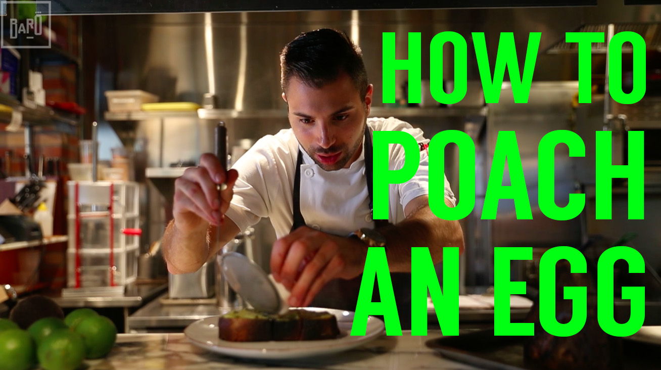HOW TO POACH
